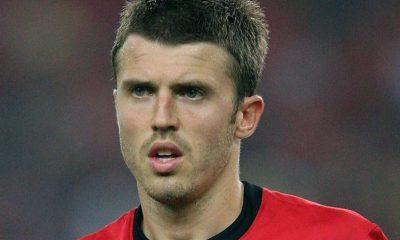 A Manchester United szerződést hosszabbít Carrickkel