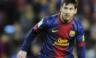 Messi 2018-ig a Barcelonában