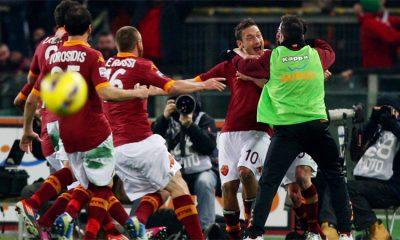 Róma legyőzte a Juventust