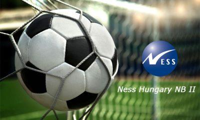 Ness Hungary NB II
