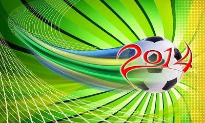 Brazil VB 2014