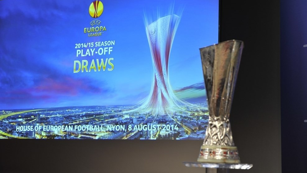 europa liga live