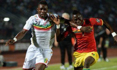 Guinea 1-1 Mali 28.01.2015 19:00