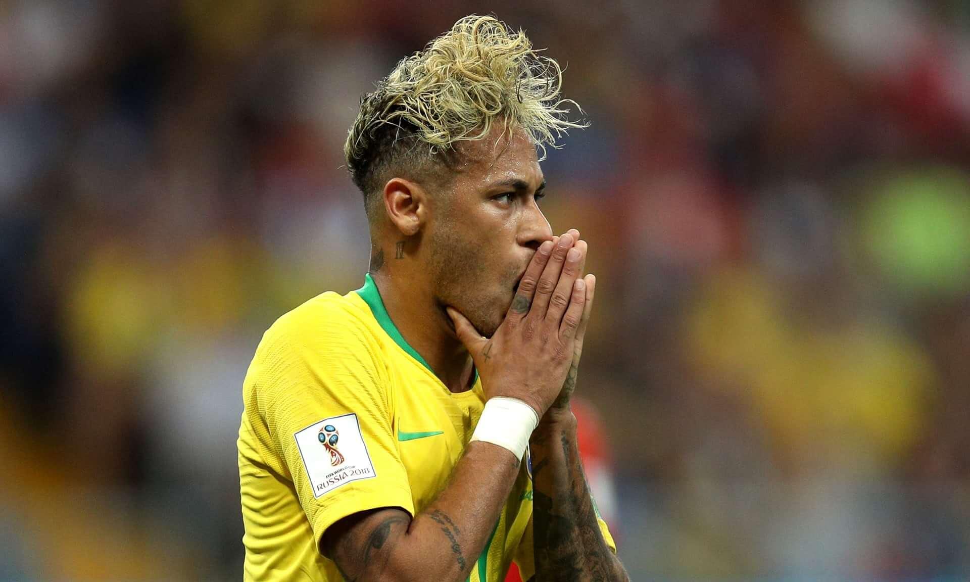 2018VB - Brazília 1:1 Svájc (videó)