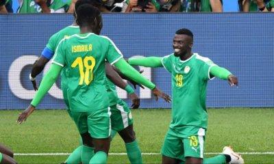 2018VB - Lengyelország 1:2 Szenegál (videó)