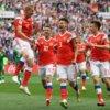 2018VB - Oroszország 5:0 Szaúd-Arábia (videó)