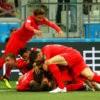 2018VB - Tunézia 1:2 Anglia (videó)