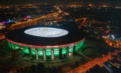 Puskás Stadion